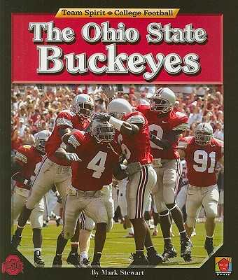 The Ohio State Buckeyes - Stewart, Mark