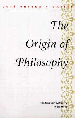 the origins of philosophy essay Essay on philosophy: free examples of essays, research and term papers examples of philosophy essay topics, questions and thesis satatements.