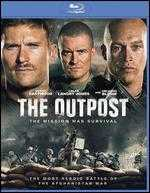 The Outpost [Blu-ray] - Rod Lurie