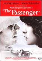 The Passenger - Michelangelo Antonioni