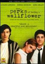 The Perks of Being a Wallflower [Includes Digital Copy] - Stephen Chbosky