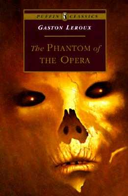 The Phantom of the Opera - LeRoux, Gaston