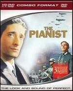 The Pianist [HD] - Roman Polanski