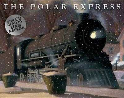 The Polar Express - Van Allsburg, Chris