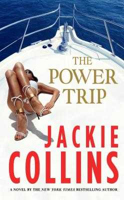 The Power Trip - Collins, Jackie
