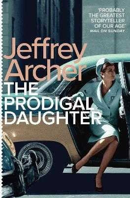 The Prodigal Daughter - Archer, Jeffrey