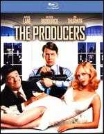 The Producers [Blu-ray] - Susan Stroman