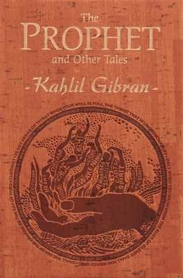 The Prophet and Other Tales - Gibran, Kahlil