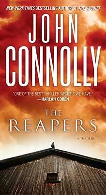 The Reapers: A Charlie Parker Thriller - Connolly, John