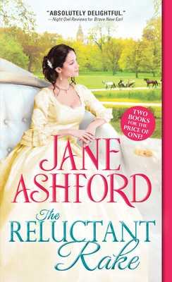 The Reluctant Rake - Ashford, Jane