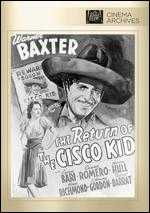 The Return of the Cisco Kid - Herbert I. Leeds