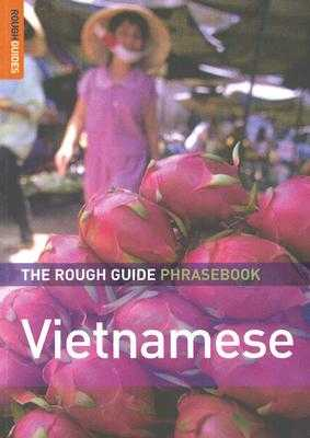 The Rough Guide Vietnamese Phrasebook - Lexus, and Rough Guides