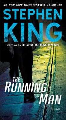 The Running Man - King, Stephen