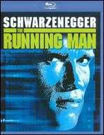 The Running Man [Blu-ray] - Paul Michael Glaser