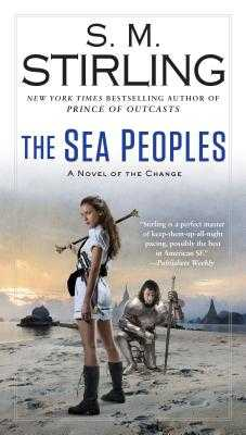 The Sea Peoples - Stirling, S M