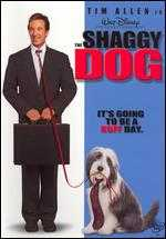 The Shaggy Dog - Brian Robbins