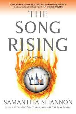 The Song Rising - Shannon, Samantha