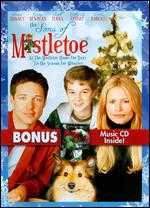 The Sons of Mistletoe - Steven Robman