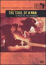 The Soul of a Man: A Film by Wim Wenders - Wim Wenders
