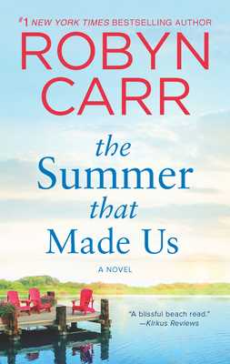 The Summer That Made Us - Carr, Robyn