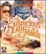 The Suspicious Death of a Minor - Sergio Martino