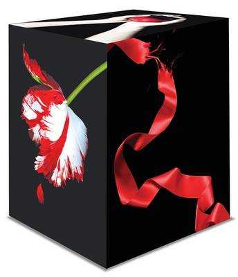 The Twilight Saga Atom Collection Boxset: 4 Volume Boxed Set - Meyer, Stephenie