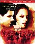 The Twilight Saga: New Moon [Includes Digital Copy] [Blu-ray/DVD] - Chris Weitz