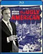 The Ugly American [Blu-ray]