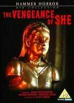 The Vengeance of She - Cliff Owen