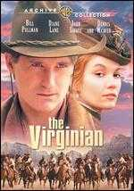 The Virginian - Bill Pullman