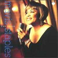 The Voice - Mavis Staples