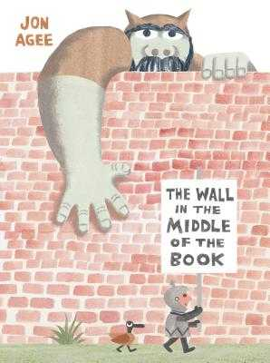 The Wall in the Middle of the Book -