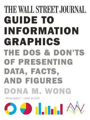 The Wall Street Journal Guide to Information Graphics: The Dos and Don'ts of Presenting Data, Facts, and Figures - Wong, Dona M