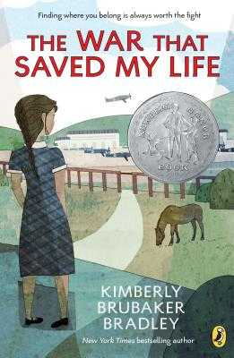 The War That Saved My Life - Bradley, Kimberly Brubaker