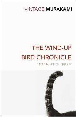 The Wind-Up Bird Chronicle - Rubin, Jay (Translated by), and Murakami, Haruki