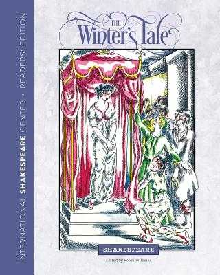 The Winter's Tale: Readers' Edition - Williams, Robin (Editor), and Shakespeare