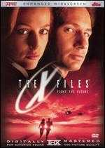 The X-Files: Fight the Future [DTS] - Rob Bowman