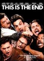 This Is the End [Includes Digital Copy] - Evan Goldberg; Seth Rogen