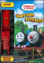 Thomas & Friends: James Goes Buzz Buzz - David Mitton