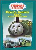 Thomas & Friends: Percy's Ghostly Trick - David Mitton