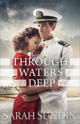 Through Waters Deep - Sundin, Sarah