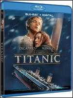 Titanic [Includes Digital Copy] [Blu-ray] - James Cameron