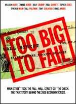 Too Big to Fail - Curtis Hanson