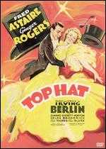 Top Hat - Mark Sandrich