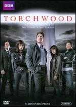 Torchwood: Series 01