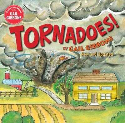 Tornadoes! - Gibbons, Gail