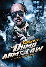 Torrente: The Dumb Arm of the Law - Santiago Segura