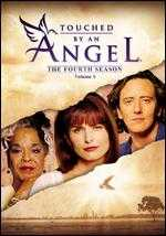 Touched by an Angel: The Fourth Season, Vol. 1 [4 Discs] -
