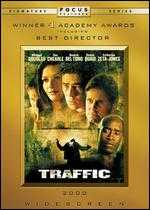 Traffic - Steven Soderbergh