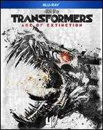 Transformers: Age of Extinction [Blu-ray/DVD] [2 Discs] - Michael Bay
